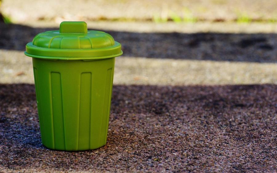 Mülltermine am Smartphone