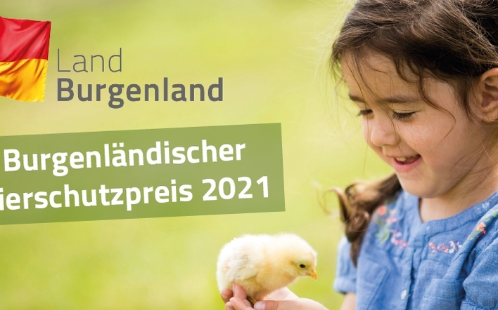 Burgenländischer Tierschutzpreis 2021