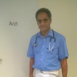 Dr. Farhad DIANAT