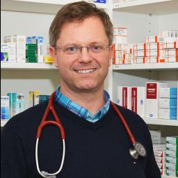 Dr. Josef Huber