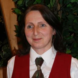 Obfr. Mag. Karin Dorfer