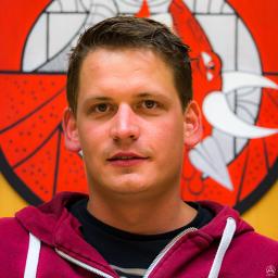 Philipp Scheurer