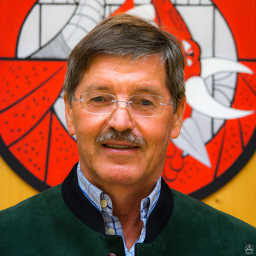 MR Dr. Friedrich Seidl