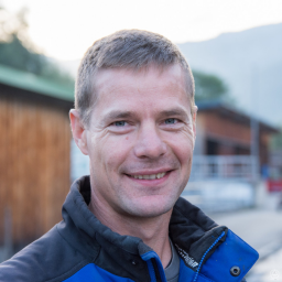 Klaus Jerey