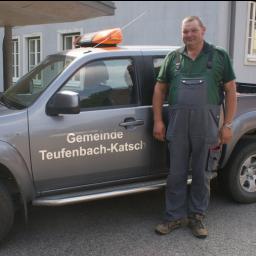 Johann Feichtner