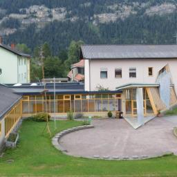 Volksschule Teufenbach