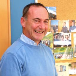 Josef Mösenbacher