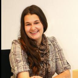 Martina Schaffer