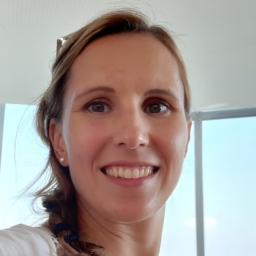 Leiterin Christine Pichler