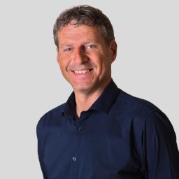 Dieter Stöckl